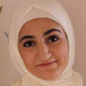 Dima Bashar Headshot