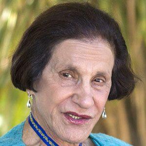 Marie Bashir Headshot
