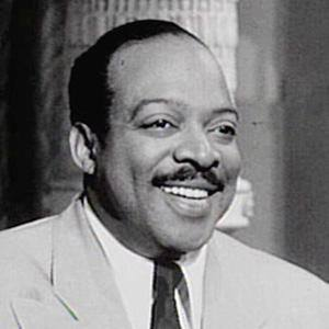 Count Basie 1 of 2