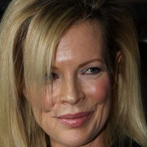 Kim Basinger 1 of 8