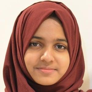 Ayisha Basith 1 of 2