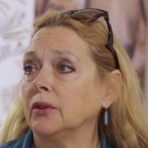 Carole Baskin Headshot