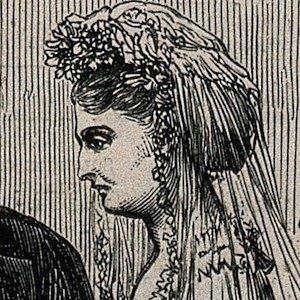 Anna Haining Bates Headshot