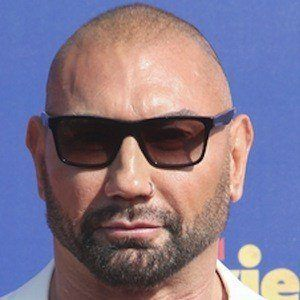 Dave Bautista 1 of 10