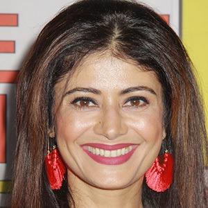 Pooja Batra Headshot 1 of 2