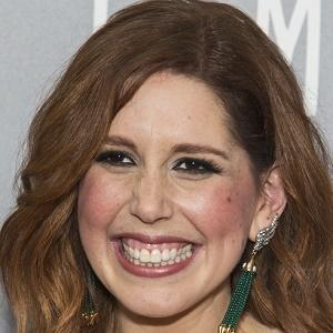 Vanessa Bayer 1 of 5