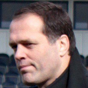 Martin Bayfield Headshot