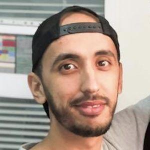 Hossam Baznani 1 of 7