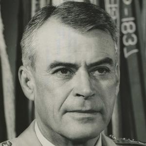 Dwight E. Beach Headshot