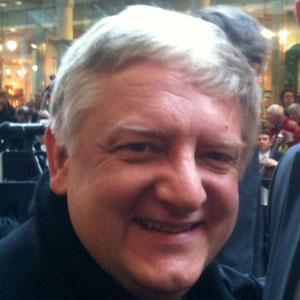 Simon Russell Beale Headshot