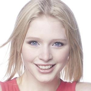 Alexandra Beaton 1 of 2