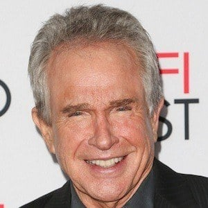 Warren Beatty 1 of 9