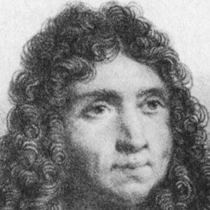 Pierre Beauchamp salary