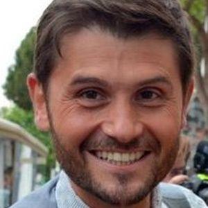 Christophe Beaugrand Headshot