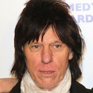 Jeff Beck 1 of 2