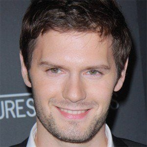 Hugo Becker actor