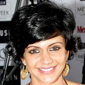 Mandira Bedi Headshot