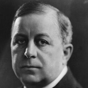 Charles Emerson Beecher Headshot