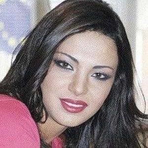 Shorena Begashvili Headshot