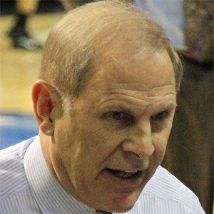 John Beilein Headshot
