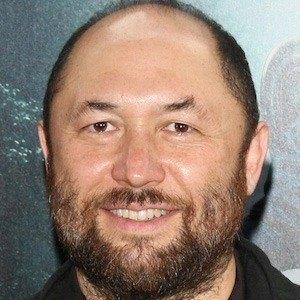 Timur Bekmambetov Headshot