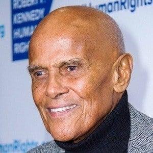 Harry Belafonte 1 of 10
