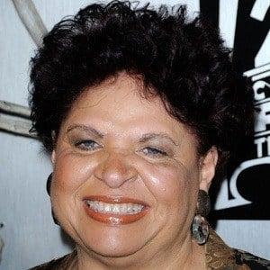 Patricia Belcher 1 of 2