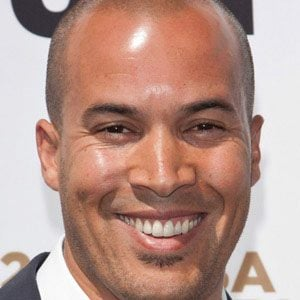 Coby Bell 1 of 7