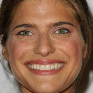 Lake Bell 1 of 10