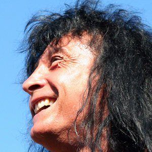 Joey Belladonna 1 of 5