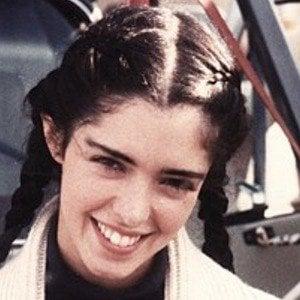 Kathleen Beller Headshot