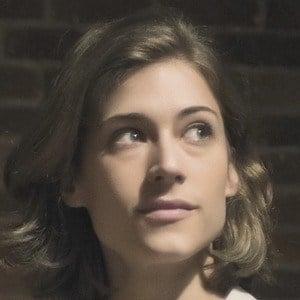 Marta Belmonte Headshot