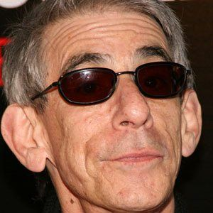 Richard Belzer 1 of 9