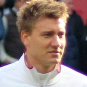 Nicklas bendtner bio facts family famous birthdays nicklas bendtner sciox Choice Image