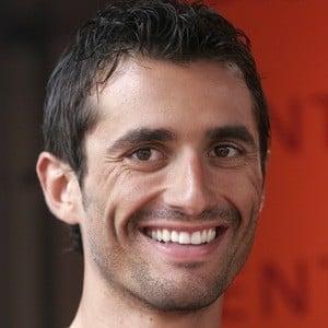 Daniele Bennati Headshot
