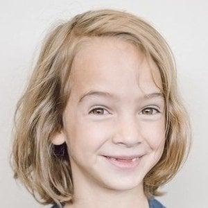 Cora Bennett 1 of 8