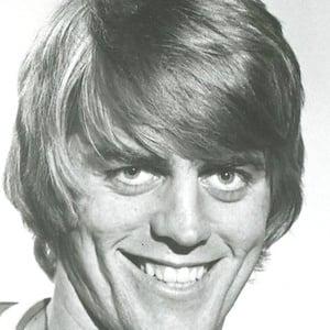Curt Bennett Headshot