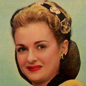 Joan Bennett 1 of 5