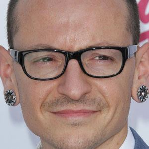 Chester Bennington 1 of 10