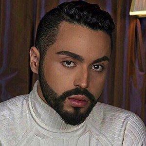 Hicham Benslimane 1 of 4
