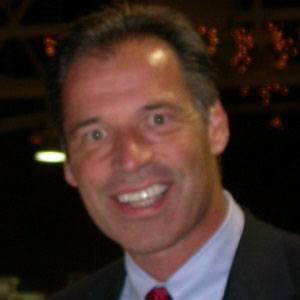 Craig Benson Headshot