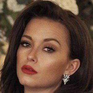 Olivia Bentley 1 of 6