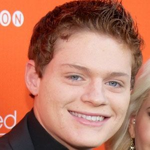 sean berdy girlfriend deaf