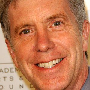 Tom Bergeron 1 of 8