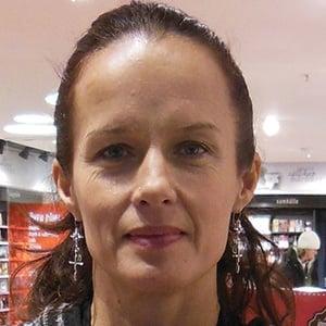 Malin Berghagen Headshot