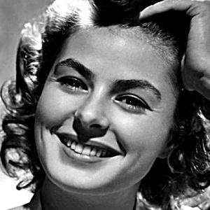 Ingrid Bergman 1 of 10