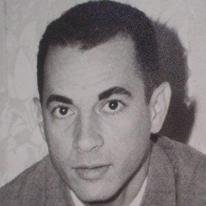 José Bernal Headshot