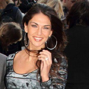 Lorena Bernal Headshot