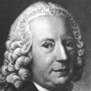 Daniel Bernoulli Headshot