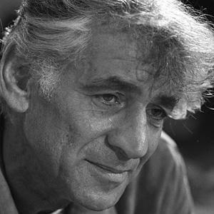 Leonard Bernstein 1 of 4